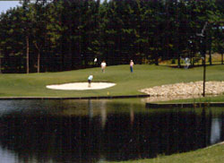Reedy Creek Golf Course