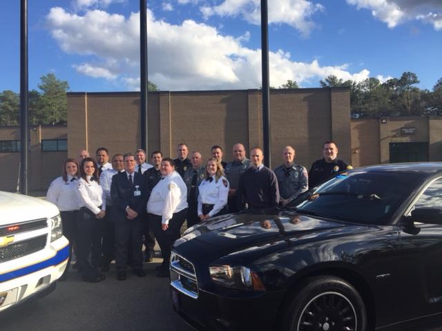 13th CIT Academy Graduates