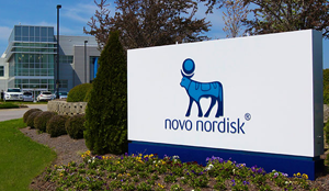 Photo of Novo Nordisk Building
