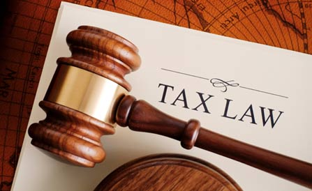About Tax Law and other General Information