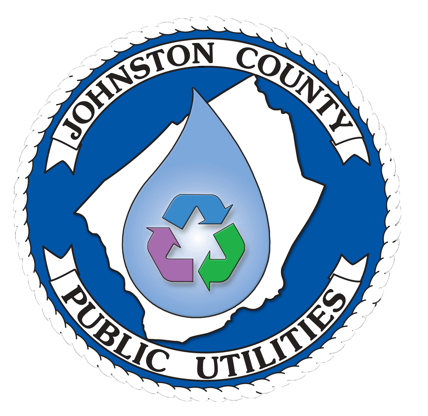 Johnston County Public Utilities