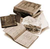 Image of Historical Books