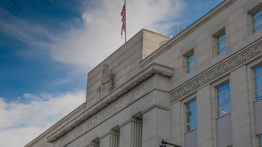 Supreme Court Celebrates Bicentennial Anniversary by Holding Court Sessions in Johnston County