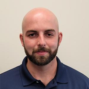 Keegan Lax, Line Service Supervisor JNX