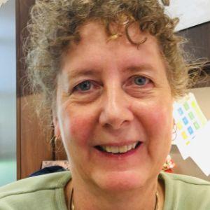 image of Helen Simmons, Excecutive Administrator JNX